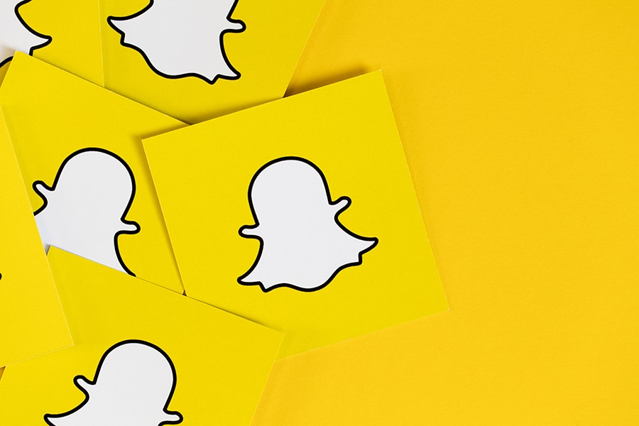 Analytic Partners names Snapchat MMM partner
